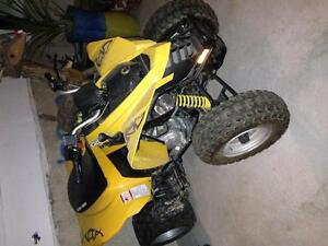Used 2007 Can-Am DS