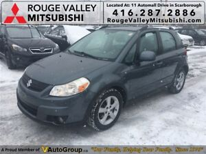 2009 Suzuki SX4 JLX, NO ACCIDENTS, AWD !!!!