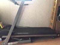 Rogerblack treadmill