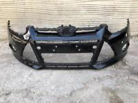 Ford Focus 2012 2013 2014 Genuine front bumper for sale