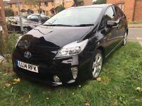 2014 TOYOTA PRIUS 1.8VVTI HYBRID **1 OWNER**T-SPIRIT**UK MODEL**CAN PCO full Toyota service history