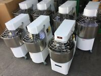 20 L NEW DOUGH MIXER CATERING COMMERCIAL KITCHEN PIZZA RESTAURANT BAKERY SHOP TAKE AWAY BBQ KITCHEN