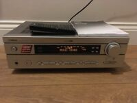 YAMAHA RX-V340 amplifier av receiver. Local delivery available. CHEAP!!