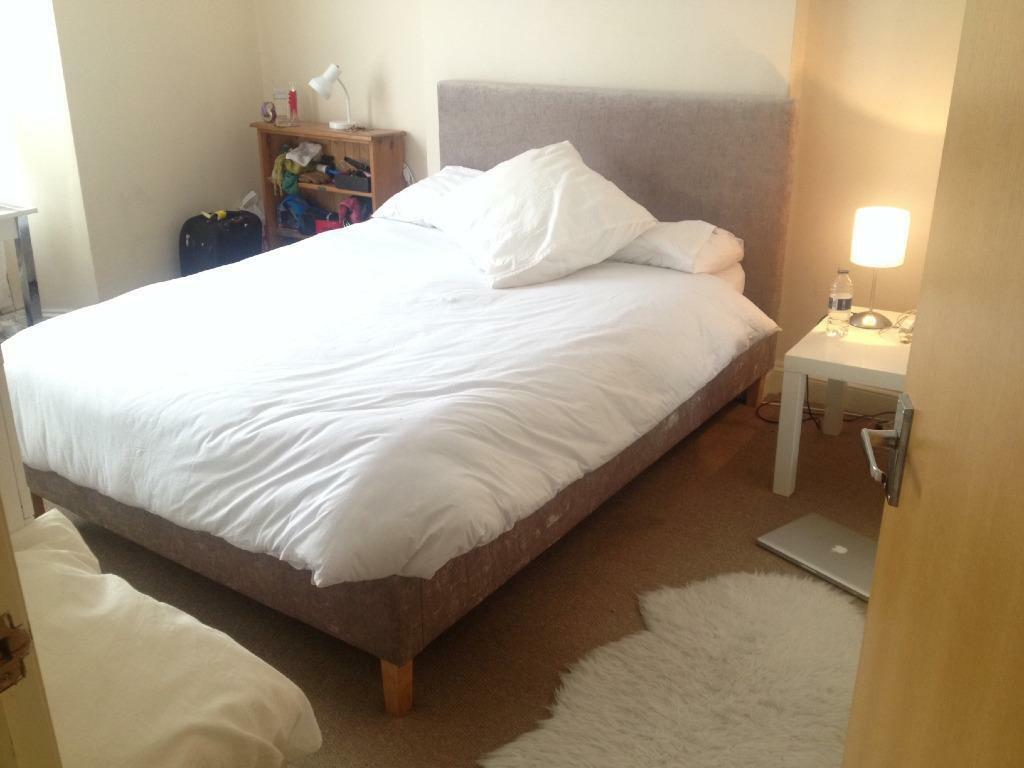 Double Bed John Lewis For Sale Only 4 Months Old In Clifton Bristol Gumtree