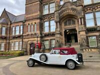 Wedding Car hire from £250 Limo service