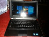 DELL LATITUDE E6420 INTEL CORE I3 BUSINESS LAPTOP.