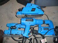 4 Power Tools