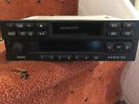 E36 bmw stereo m3 coupe convertible