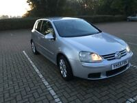 *PRICE REDUCED TO SELL* VW GOLF 1.9 TDI Sport 3 Door