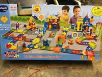 Vtech toot toot drivers supercity