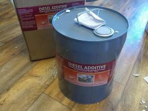 5 gallons DIESEL ADDITIVE