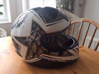 Siege G-Mac Helmet