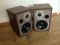 Aiwa Speakers SX-LM6