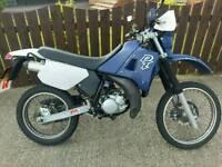 1997 Yamaha DT125R Full years MOT