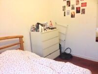 Double Room | Close to Shoreditch Station | Including Bills & Fast Internet