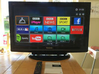 Panasonic TX-P37X20B 37 inch TV
