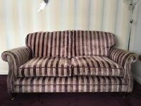 Laura Ashley Hertford two seater sofa