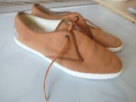 LACOSTE SHOES SIZE 6