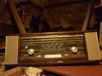 UNWANTED LOFT RADIO PIONEER