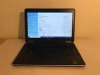 """Dell Latitude E7240 Ultrabook 12.5"""" laptop for sale"""