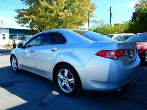 2012 Acura TSX P.SUNROOF | AUTO | ONE OWNER | LEASE RETURN Kitchener / Waterloo Kitchener Area image 5