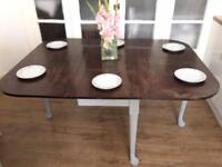 EDWARDIAN TABLE FREE DELIVERY LDN 🇬🇧