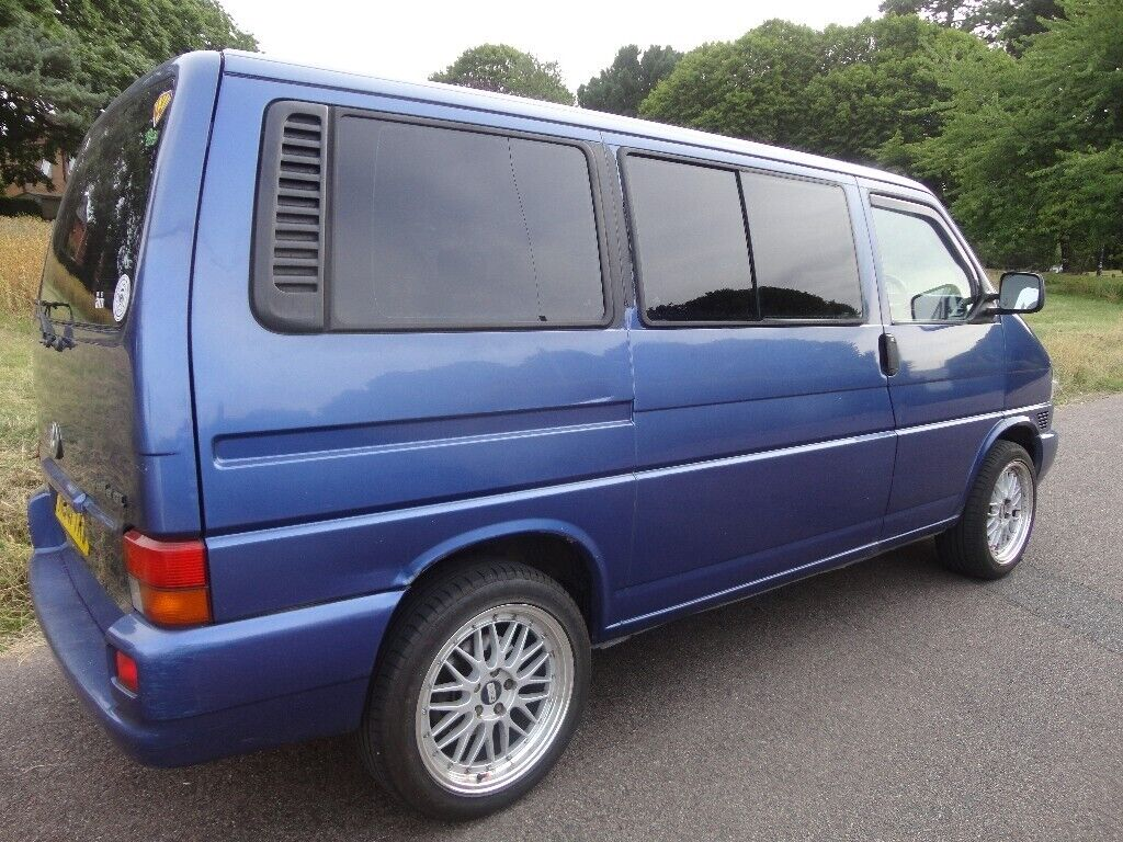 VW TRANSPORTER T4 AUTOMATIC 1997 | in Bournemouth, Dorset | Gumtree
