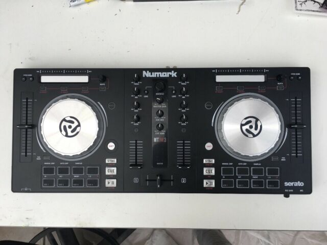 Numark Mix Track Pro 3 DJ Controller | in Bollington, Cheshire | Gumtree
