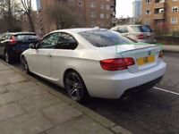 BMW E92 M3 bootlip,GENUINE, fits E92 LCI/preLCI