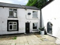 SUPERBLY LOCATED 3 BEDROOM 2 BATH HOUSE WITH GARDEN NEAR ZONE 2 NIGHT TUBE, 24 HOUR BUSES & SHOPS