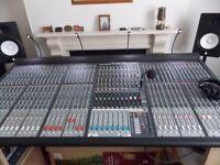 Mixer - Crest CV-20 48 Channel.