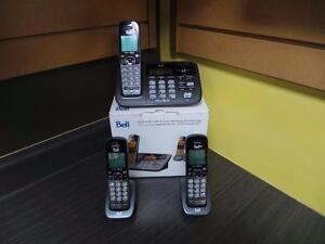 Téléphone de Maison (P012963)