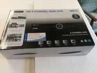 cctv 960h HD DVR