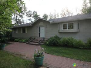 $550,000 - Bungalow for sale in Leduc County
