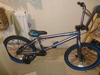 BMX bike used once