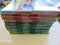 Brilliant Lot of 27 TRACTOR & MACHINERY Magazines 2000-2014 Farming