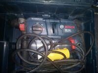 Bosch GBH 2000 professional 110v SDS