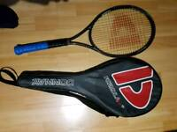 Donnay tennis racket