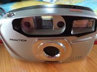 Praktica Sport camera