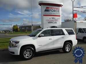 2015 Chevrolet Tahoe LS 4WD - 9 Passenger - Tow Package, 5.3L V8