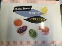 Marks and Spencer place mats and coasters set. Retro Fruit Jellies design. £3