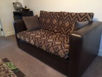3 piece sofa suite custom 1 off !!!