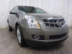 2011 Cadillac SRX Luxury Collection Leather Bluetooth Navigation