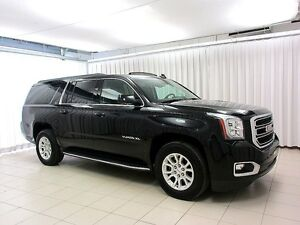 2016 GMC Yukon DEAL! DEAL! DEAL! XL SLT 4X4 SUV 8PASS w/ ALLOYS,