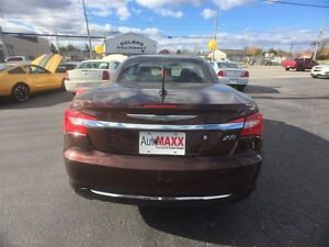 2012 CHRYSLER 200 LX- CRUISE CONTROL, CD PLAYER, POWER LOCKS & W Windsor Region Ontario image 4