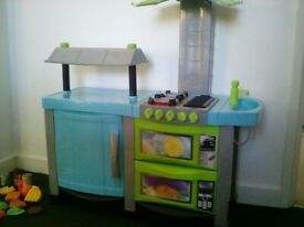 Play kitchen - chad valley