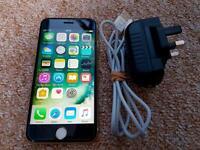 Apple iPhone 6s - 16GB - Black/Gold (Unlocked)