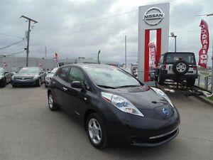 2012 Nissan LEAF SV, CERTIFIÉ, NAVIGATION, 1 SE