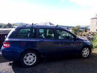 Fiat Still Multiwagon 1.9td