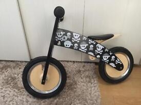 Balance bike - Kiddimoto Kurve